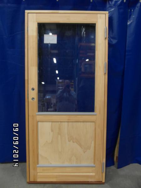 Restposten haust ren fenster und t ren aus d nemark for Fenster restposten